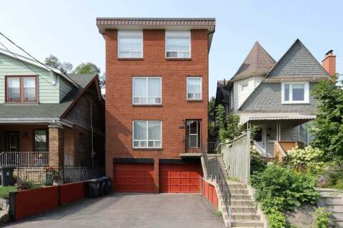 House for sale at 220 Coxwell Ave Toronto Ontario - MLS: E4919788