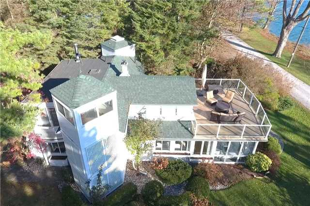 For Sale: 220 Crystal Beach Boulevard, Whitby, ON | 3 Bed, 2 Bath House for $1,299,000. See 20 photos!
