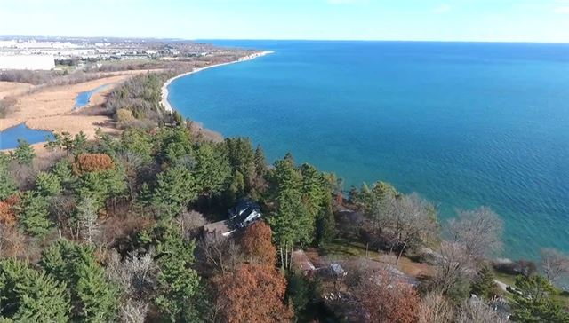 For Sale: 220 Crystal Beach Boulevard, Whitby, ON | 3 Bed, 2 Bath House for $1,299,000. See 20 photos!