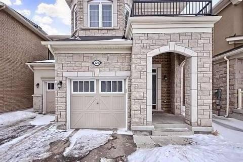 House for sale at 220 Degraaf Cres Aurora Ontario - MLS: N4407258