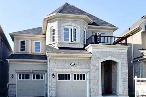 House for sale at 220 Degraaf Cres Aurora Ontario - MLS: N4443103