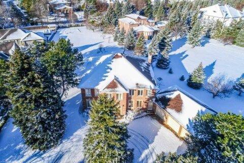 House for sale at 220 Dianawood Rdge Vaughan Ontario - MLS: N5055848