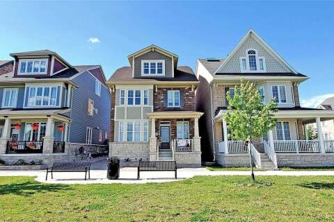 House for sale at 220 Donald Sim Ave Markham Ontario - MLS: N4777946