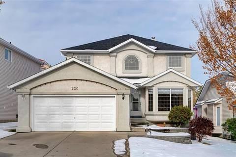 House for sale at 220 Edgebrook Ri Northwest Calgary Alberta - MLS: C4271418