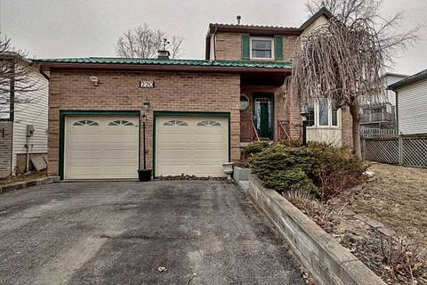 House for sale at 220 Edgehill Dr Barrie Ontario - MLS: S4727029