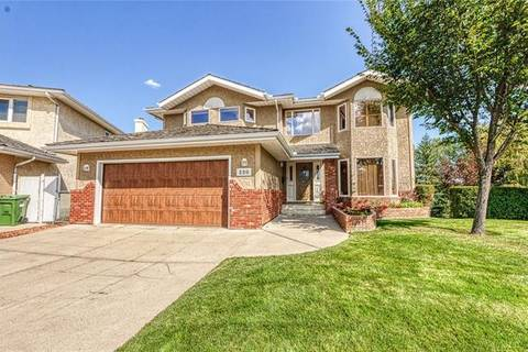 House for sale at 220 Edgeridge Pl Northwest Calgary Alberta - MLS: C4266585