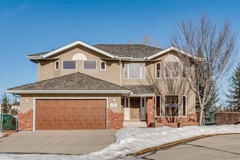 House for sale at 220 Edgeridge Pl Northwest Calgary Alberta - MLS: C4282498