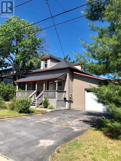 House for sale at 220 Eyre St Sudbury Ontario - MLS: 2070101
