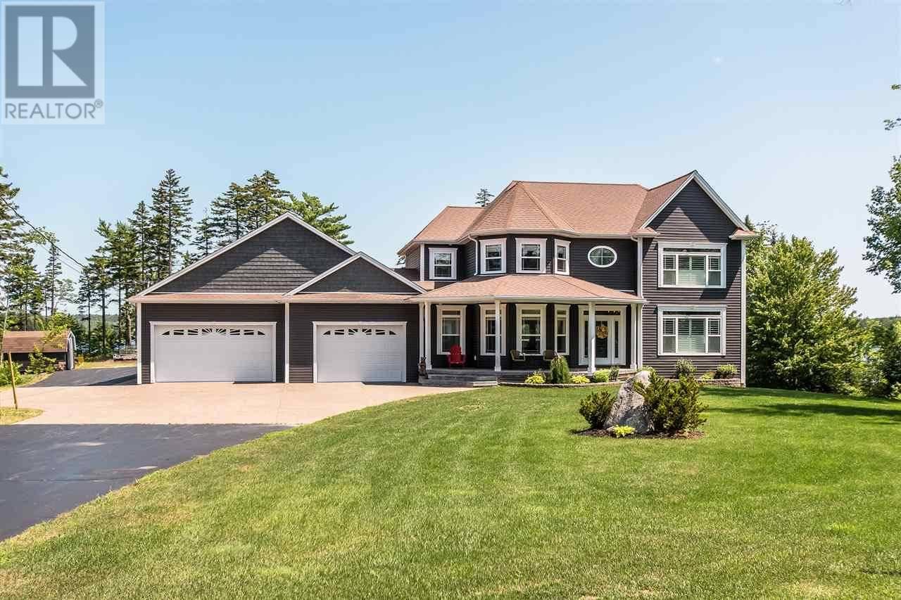 House for sale at 220 Falcourt Run Tantallon Nova Scotia - MLS: 201919188
