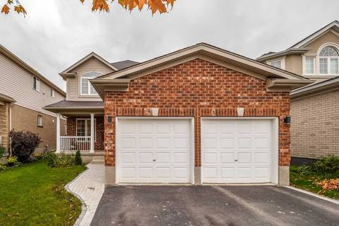 House for sale at 220 Farley Dr Guelph Ontario - MLS: X4547801