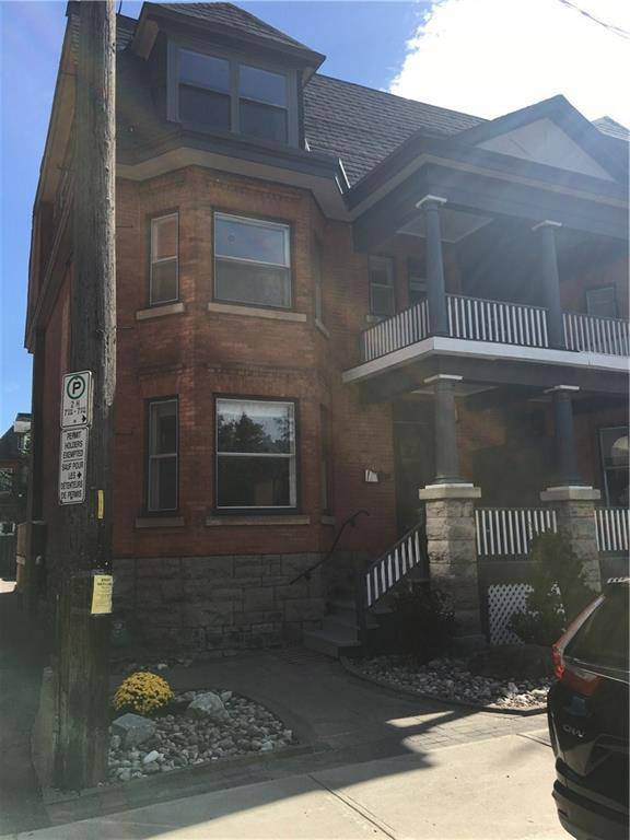 House for sale at 220 First Ave Ottawa Ontario - MLS: 1169401