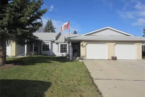 Townhouse for sale at 220 First Ave Strathmore Alberta - MLS: C4273568