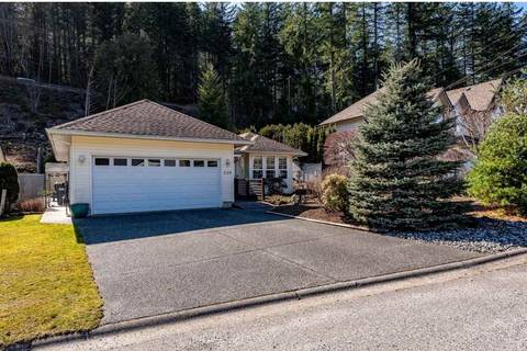 House for sale at 220 Forrest Cres Hope British Columbia - MLS: R2447261