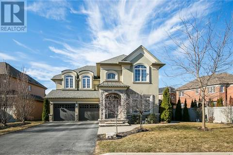 House for sale at 220 Innville Cres Oakville Ontario - MLS: 30722799