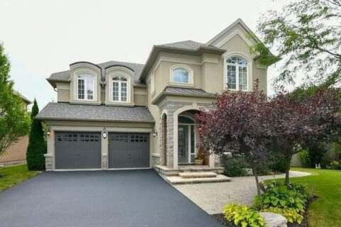 House for sale at 220 Innville Cres Oakville Ontario - MLS: W4931102