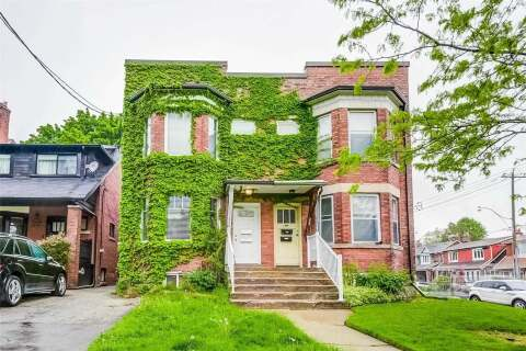 Townhouse for sale at 220 Keewatin Ave Toronto Ontario - MLS: C4775723