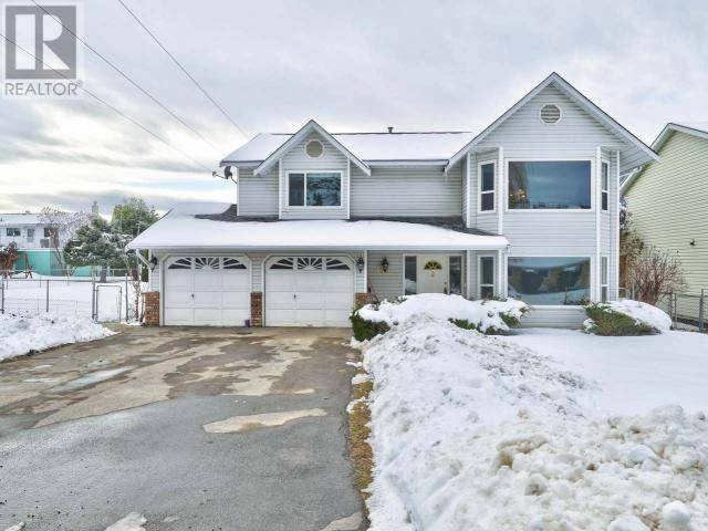 House for sale at 220 Lakeshore Dr Chase British Columbia - MLS: 155282