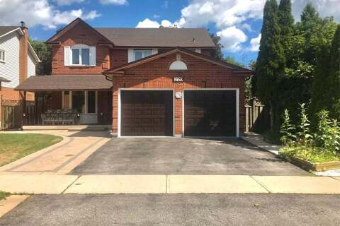 House for sale at 220 Larkin Ave Markham Ontario - MLS: N4885437