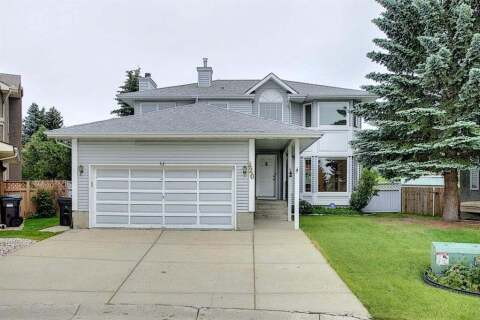 House for sale at 220 Macewan Valley Me NW Calgary Alberta - MLS: A1017133