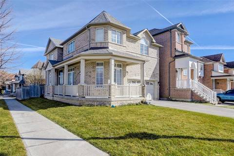 House for sale at 220 Madison Heights Blvd Markham Ontario - MLS: N4411554