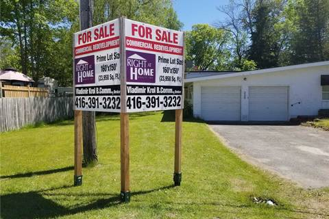Residential property for sale at 220 Main St Wasaga Beach Ontario - MLS: S4490437