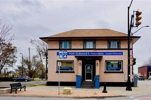 Residential property for sale at 220 Main St West Port Colborne Ontario - MLS: 30723273