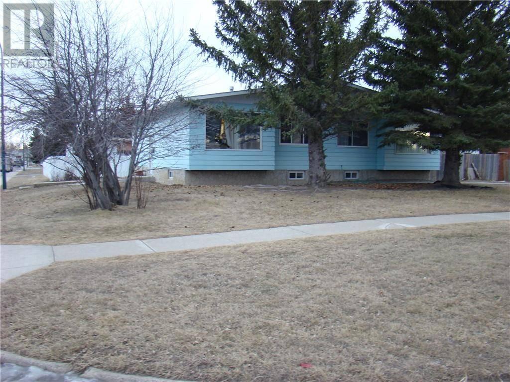 Townhouse for sale at 220 Mcgill Blvd W Lethbridge Alberta - MLS: ld0188172