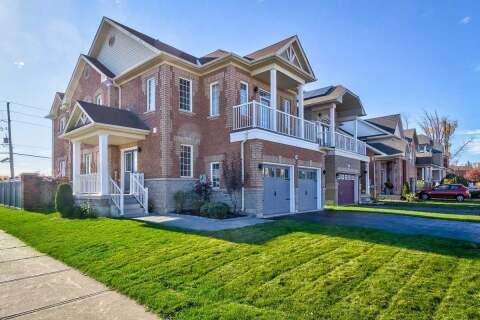 House for sale at 220 Miller Dr Halton Hills Ontario - MLS: W4958096