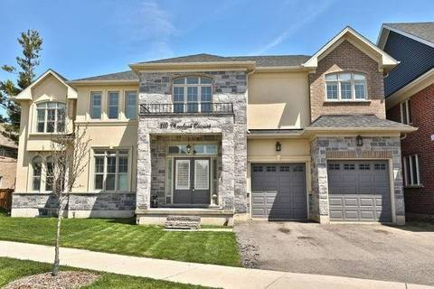 House for sale at 220 Moorland Cres Hamilton Ontario - MLS: X4455736