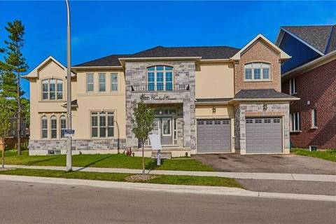 House for sale at 220 Moorland Cres Hamilton Ontario - MLS: X4681937