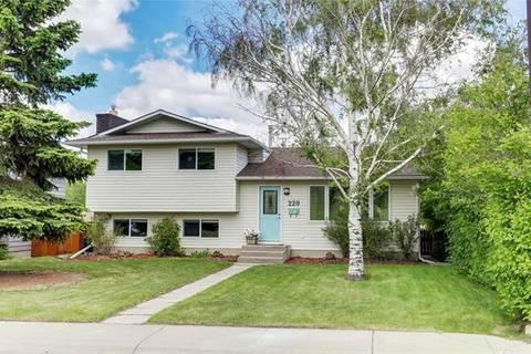 House for sale at 220 Nottingham Rd Northwest Calgary Alberta - MLS: C4254749