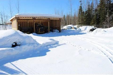 Residential property for sale at 220 Osilinka Rd Mackenzie (zone 69) British Columbia - MLS: C8024422