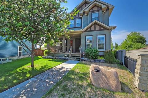 House for sale at 220 Prestwick Estate Wy Southeast Calgary Alberta - MLS: C4229310