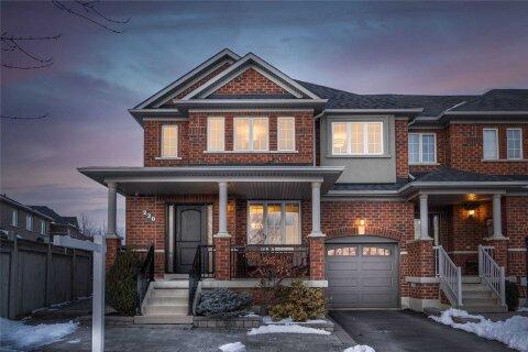 Townhouse for sale at 220 Retreat Blvd Vaughan Ontario - MLS: N5084894