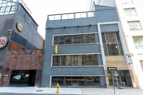 Commercial property for lease at 220 Richmond St Toronto Ontario - MLS: C4766799