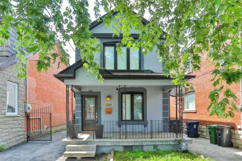 House for sale at 220 Robina Ave Toronto Ontario - MLS: C4865393