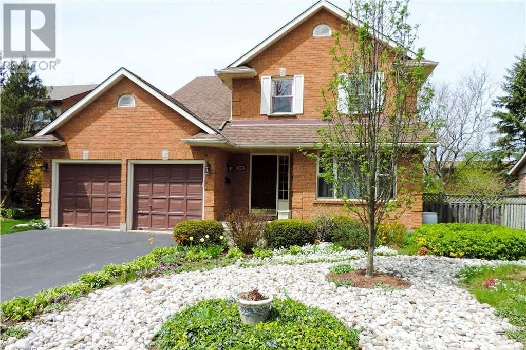 House for sale at 220 Roxton Dr Waterloo Ontario - MLS: 30810881