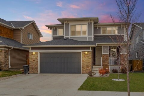 House for sale at 220 Sandpiper Blvd Chestermere Alberta - MLS: A1043278