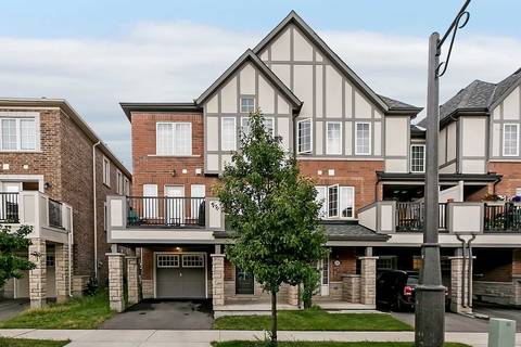 Townhouse for rent at 220 Sarah Cline Dr Oakville Ontario - MLS: W4522313