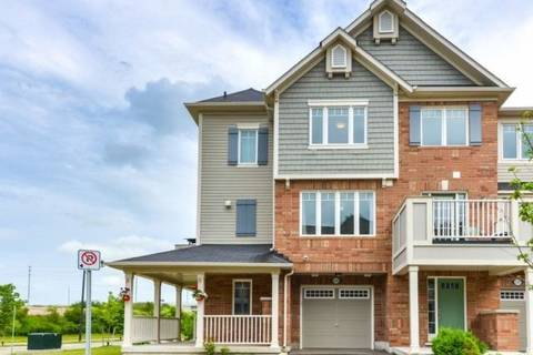 Townhouse for sale at 220 Septimus Hts Milton Ontario - MLS: W4506752