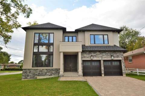 House for sale at 220 Sussex Ave Richmond Hill Ontario - MLS: N4920886