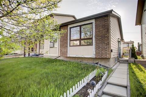 Townhouse for sale at 220 Templegreen Dr Northeast Calgary Alberta - MLS: C4248534