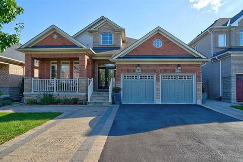 House for sale at 220 Tonner Cres Aurora Ontario - MLS: N4608934