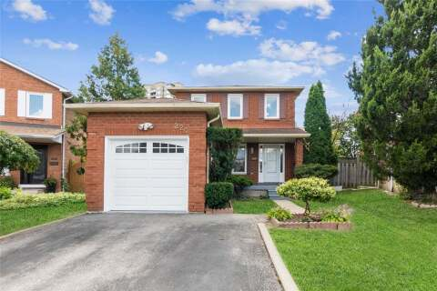 House for sale at 220 Tuscadero Cres Mississauga Ontario - MLS: W4920818