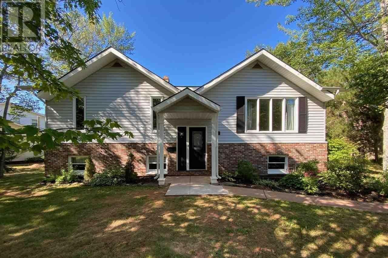 House for sale at 220 Walker Ave Summerside Prince Edward Island - MLS: 202015540