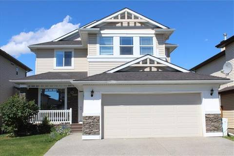 House for sale at 220 Willowmere Wy Chestermere Alberta - MLS: C4240754