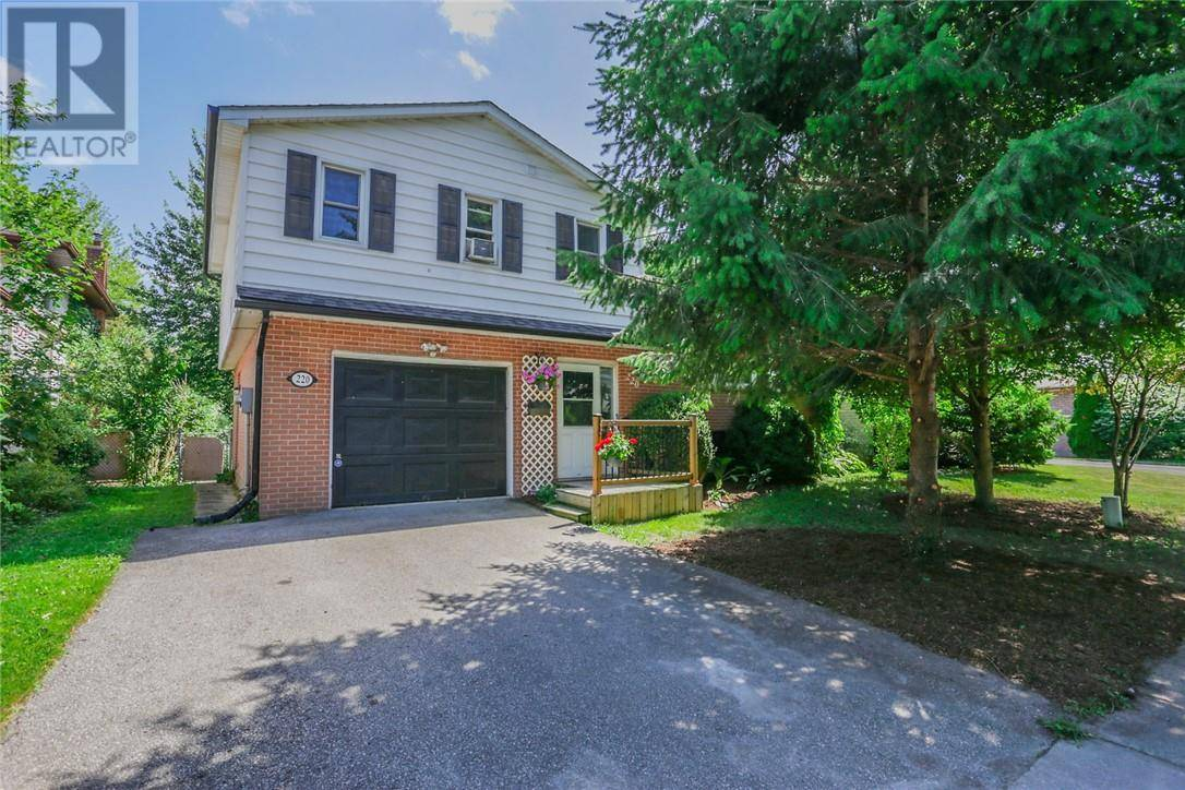 House for sale at 220 Worthington Ave London Ontario - MLS: 209120