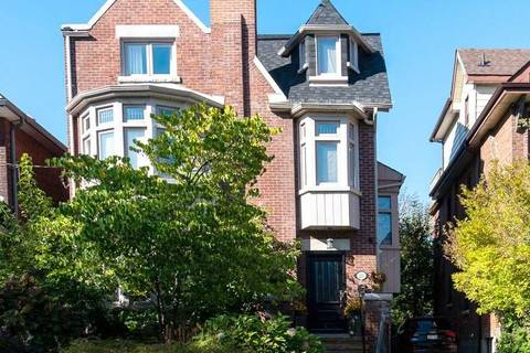 House for sale at 220 Wright Ave Toronto Ontario - MLS: W4729951