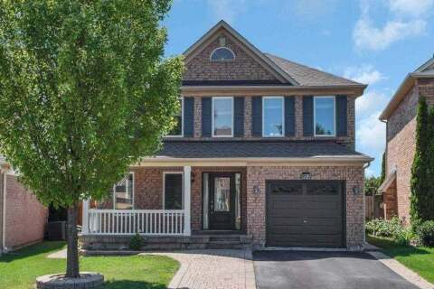 House for sale at 2200 Ashmore Dr Oakville Ontario - MLS: W4871644