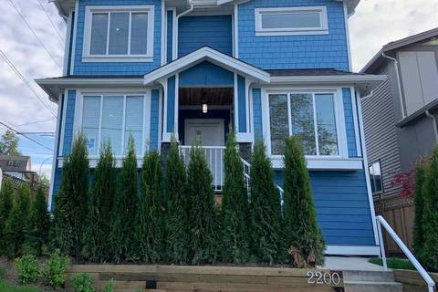 House for sale at 2200 Pitt River Rd Port Coquitlam British Columbia - MLS: R2328602